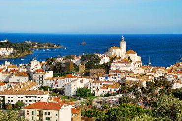 Urlaub im bunten Katalonien