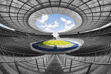 Neuer Masterplan für Olympiagelände