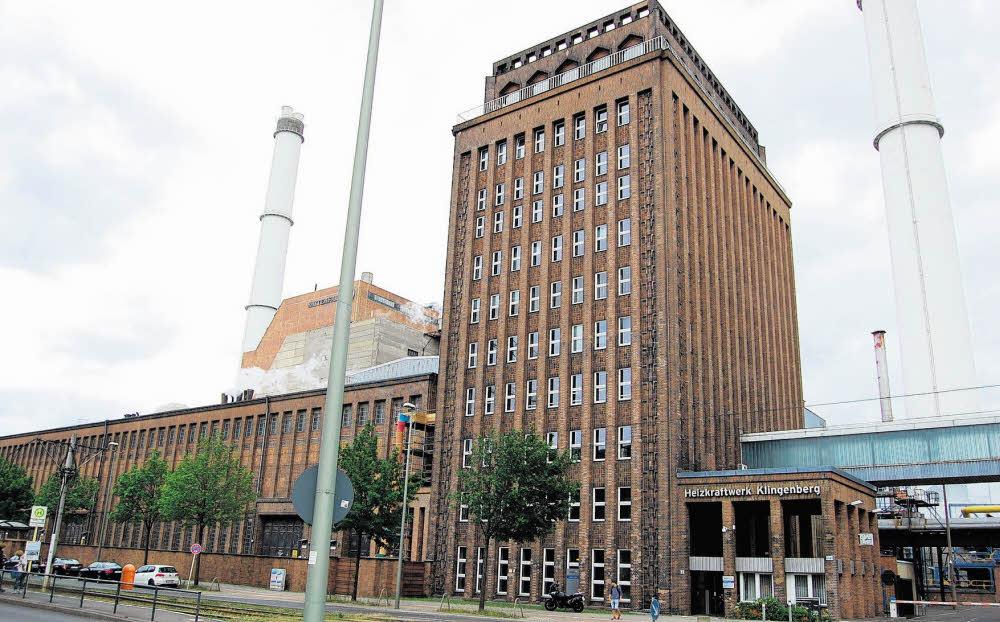 Das Aus für die Braunkohle in Berliner Kraftwerken