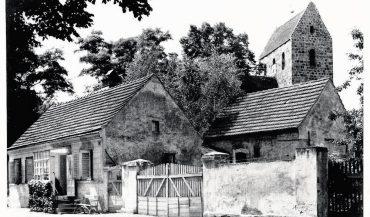 Damals in Alt-Buckow