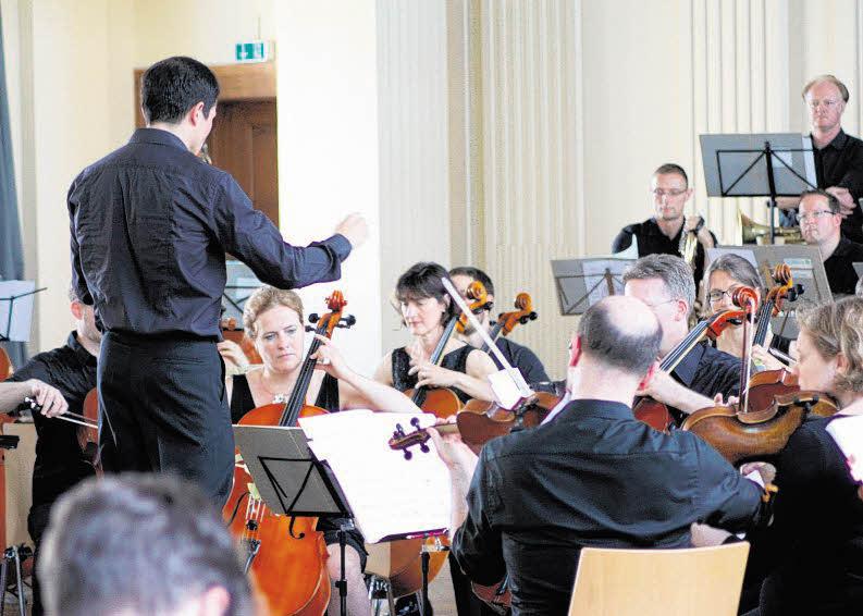Sinfonie für den guten Zweck