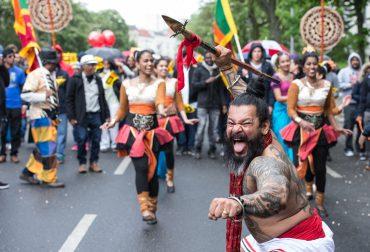 Berlin feiert Vielfalt