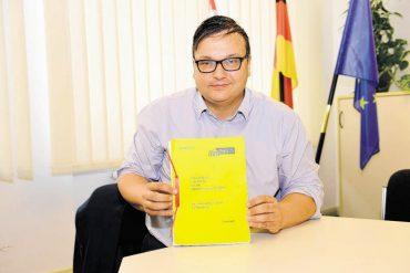 Lichtenbergs Milliardenplan für die kommenden zwei Jahre