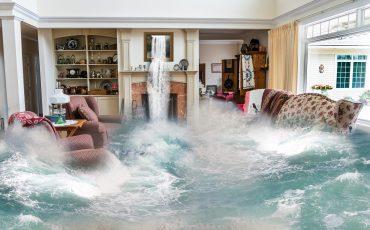 Mein Keller steht unter Wasser! Was ist zu tun?