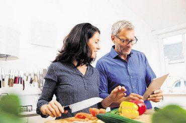 Richtig essen bei Darmerkrankungen