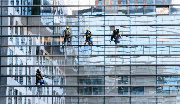 Gebäudereinigung: Das beschäftigungsstärkste Handwerk in Deutschland