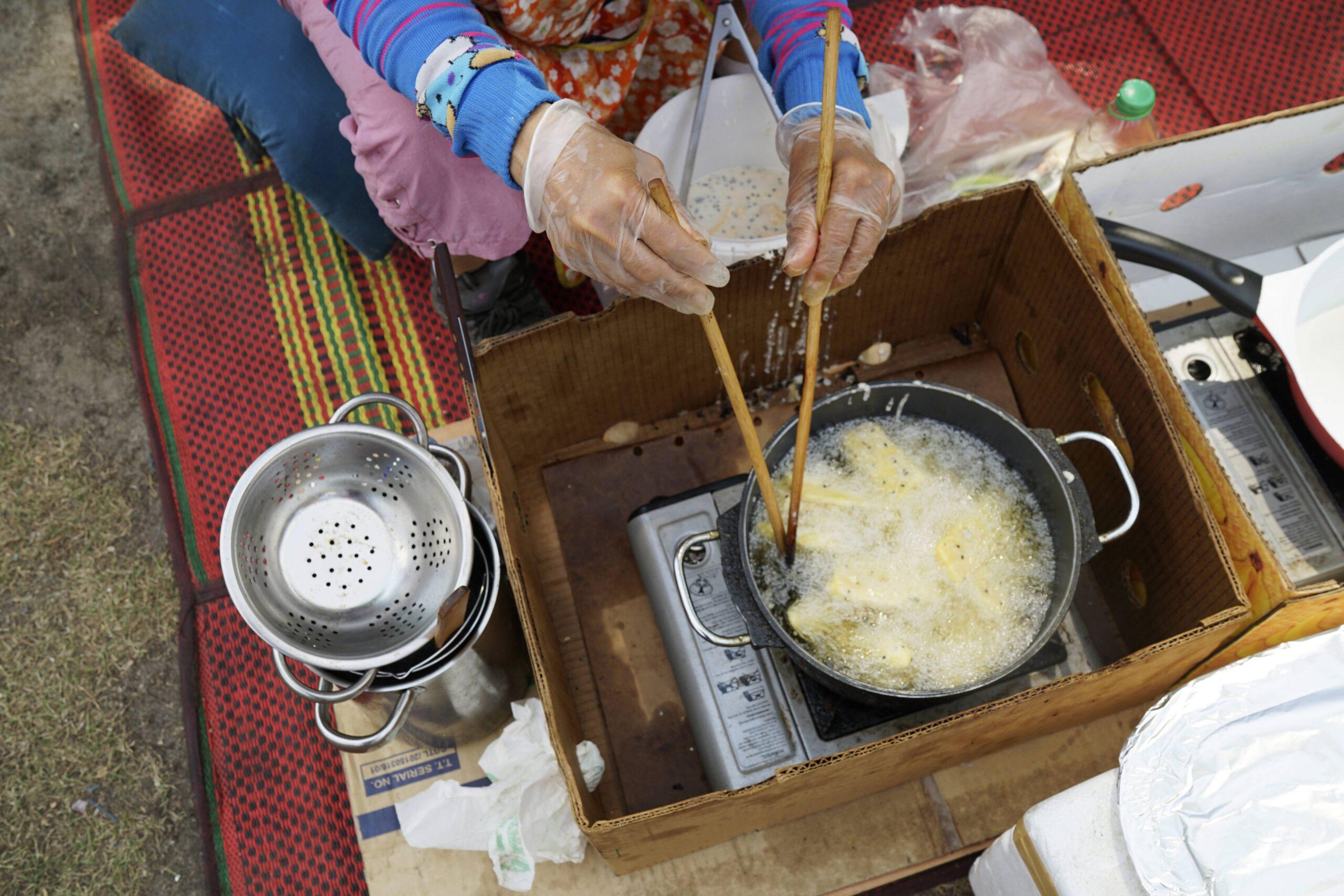 Bald kein Thai-Food mehr im Preußenpark?