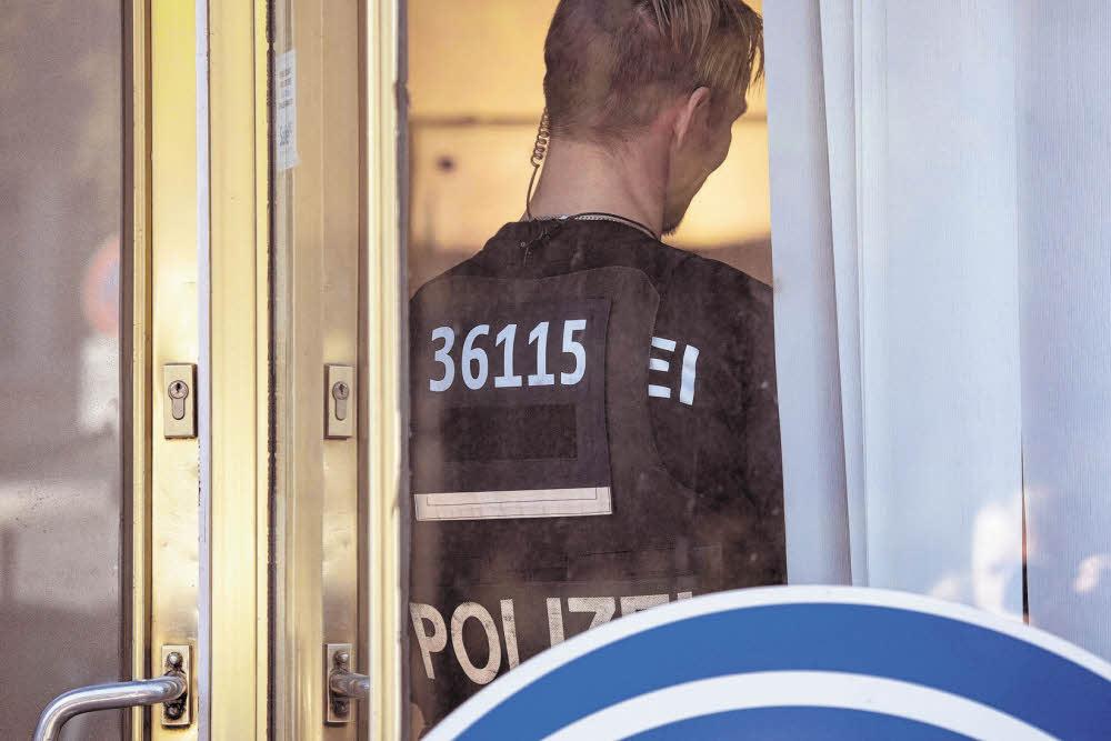 Kurzer Draht gegen Kriminelle