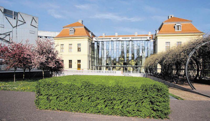 Jüdisches Museum baut Dauerausstellung um