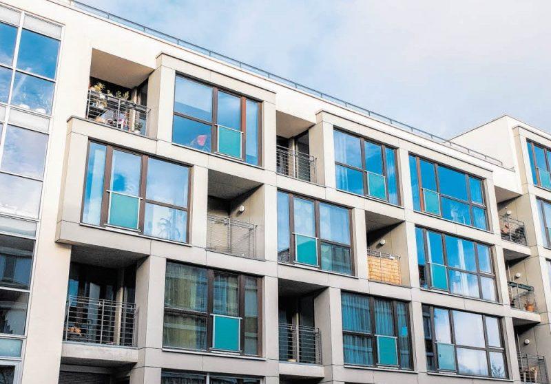 Mehr Geld für neuen Wohnraum