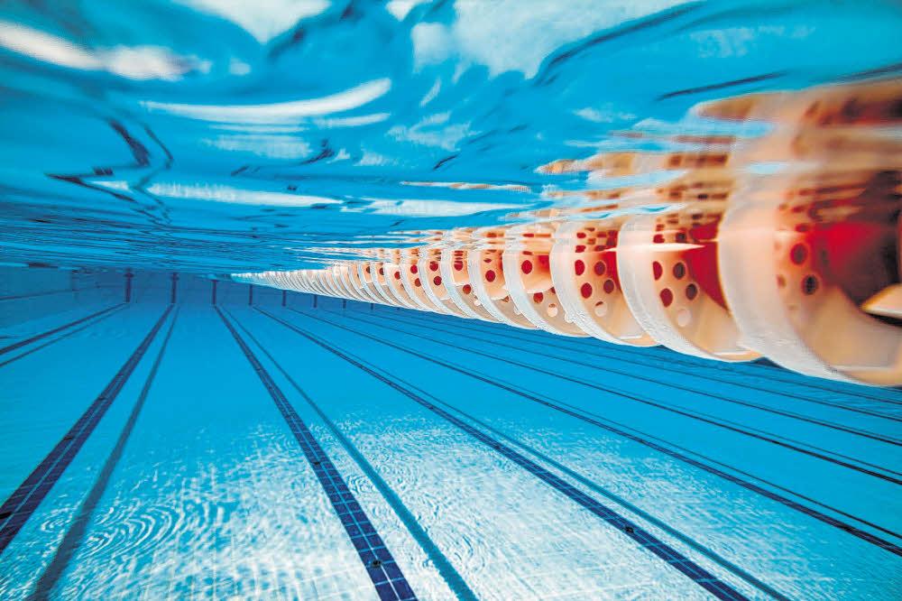 Neues Sprachrohr für Schwimmer