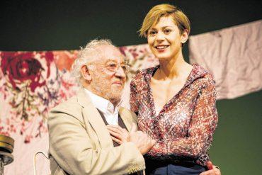 Schlosspark Theater bangt um Existenz