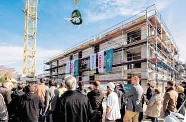 400 neue Wohnungen für Altglienicke