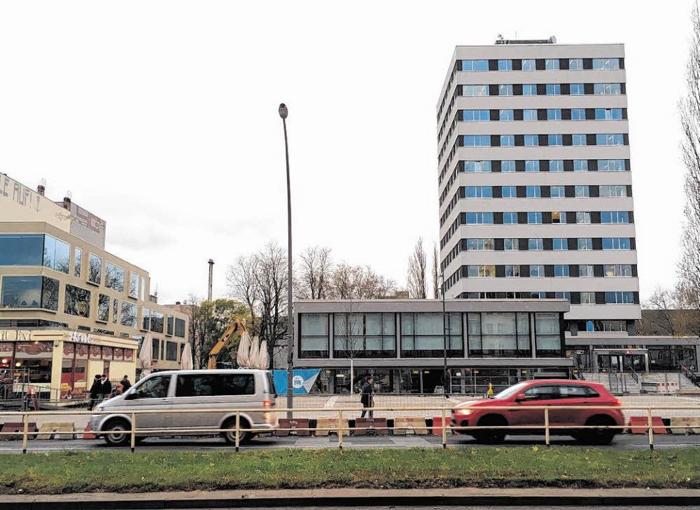 Kein neuer Name für Weddinger Rathausplatz