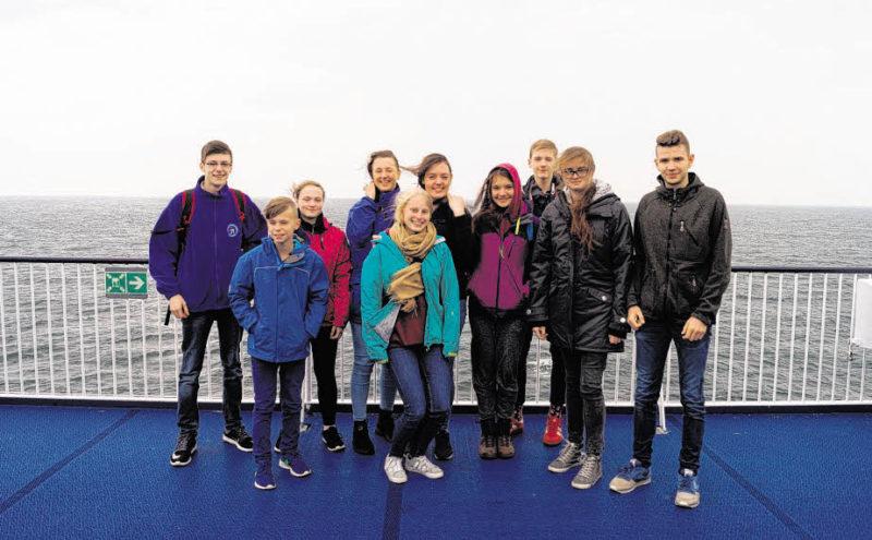 Mit dem Bus bis ans Nordkap