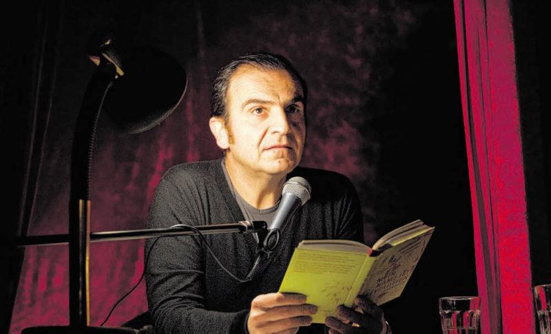 Moabit liest wieder: Kiez-Literatur-Festival
