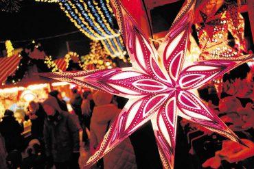Die schönsten Weihnachtsmärkte in Wedding