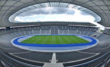 Berlin im Titelrausch: Die sportlichen Highlights 2018