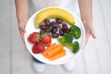 Programm für gesunde Kitas