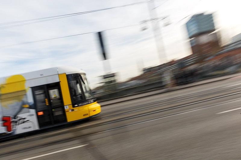 BVG fährt mit Schwung ins neue Jahr