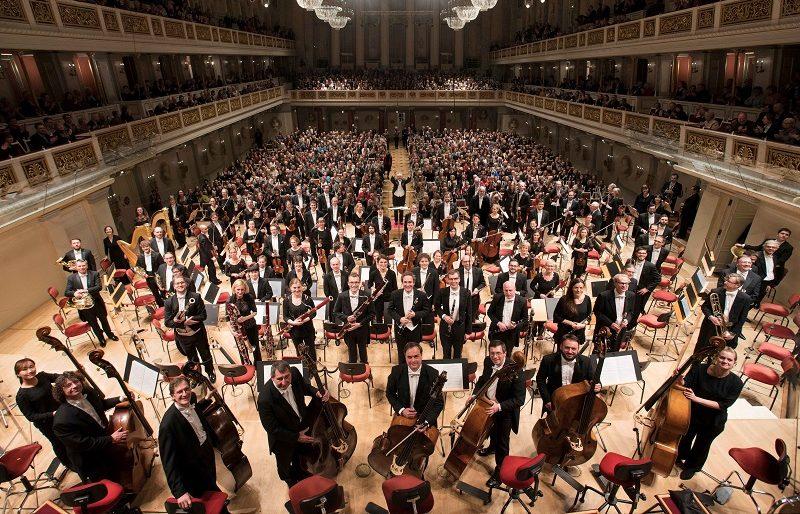 Konzerthaus Berlin mit Rekordbilanz