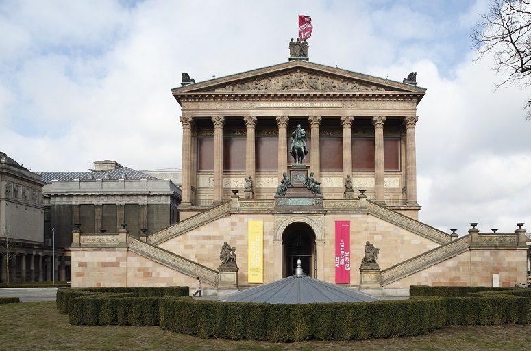 Staatliche Museen mit Spezialangeboten