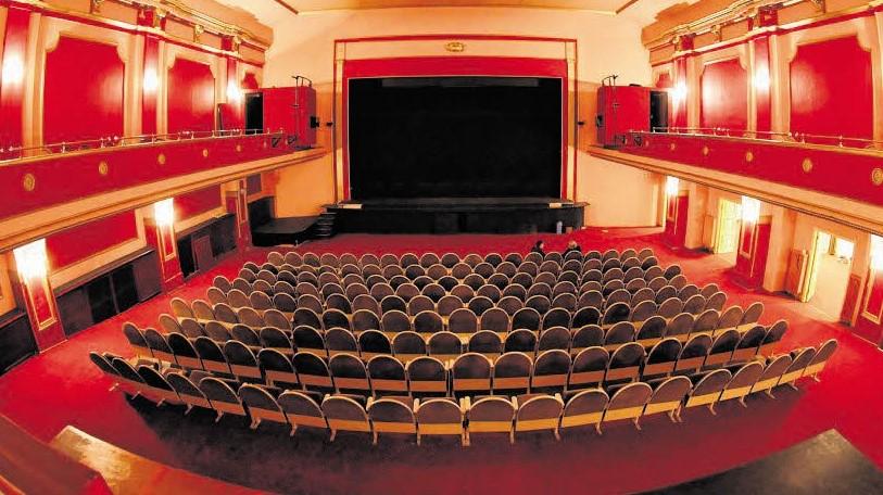 Poker um das Hansa-Theater