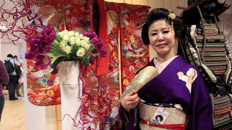 Ein Fest für Japan-Fans