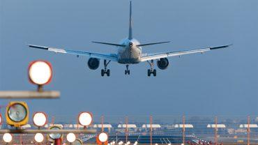 Umsatzeinbruch nach Air Berlin-Pleite