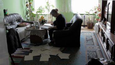 Dokumentarfilm thematisiert Zwangsräumung