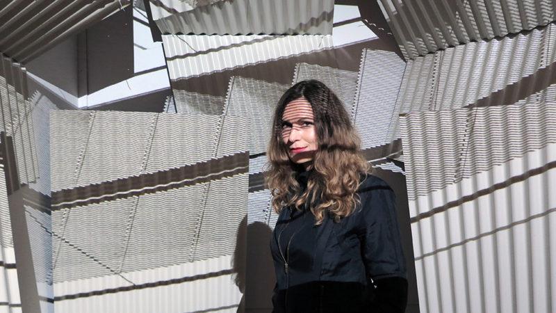 Licht und Schatten im Kunstkiez Neukölln