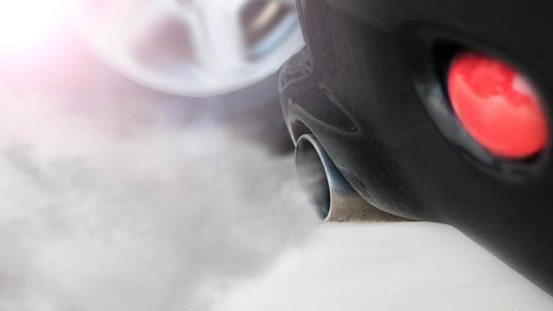 Stickoxide: Dicke Luft an vollen Straßen