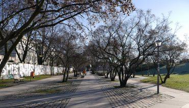 Görlitzer Park zwischen Alltag und Skandalbildern