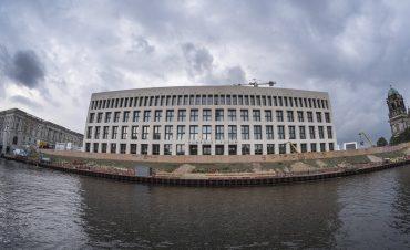 Humboldt Forum wird pünktlich vollendet