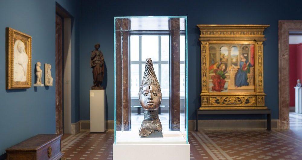 Großer Erfolg für Kunst aus Afrika