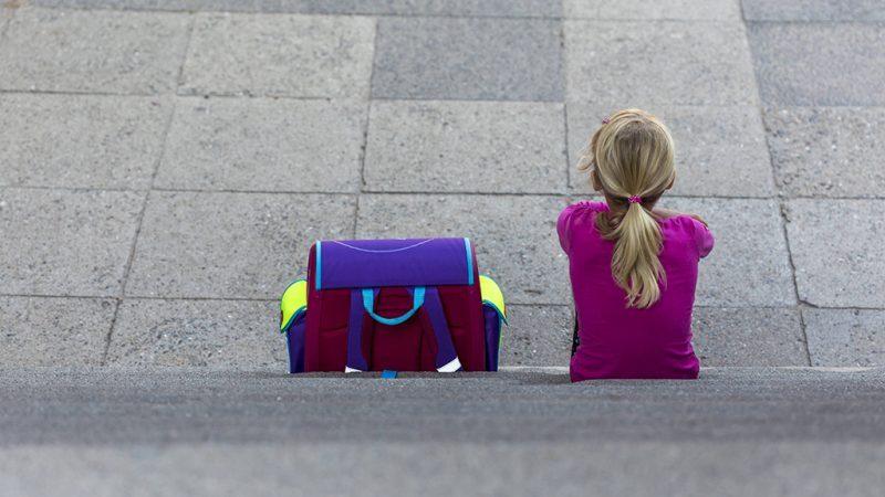 Streit um Bußgeld für Schulschwänzer