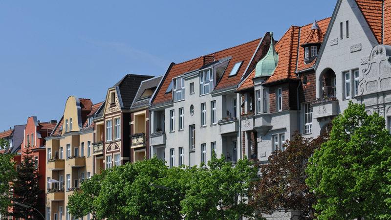 Streit um Milieuschutz in Steglitz-Zehlendorf