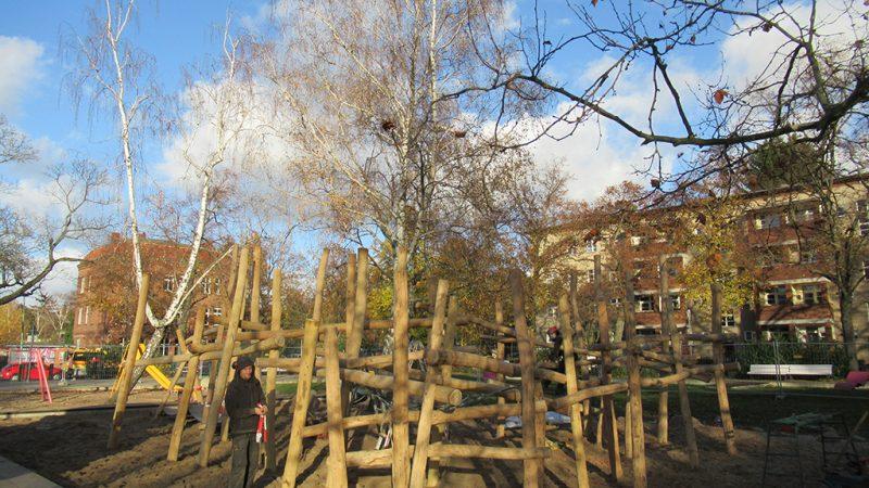 Reinickendorf: Lettekiez wird erstes Milieuschutzgebiet