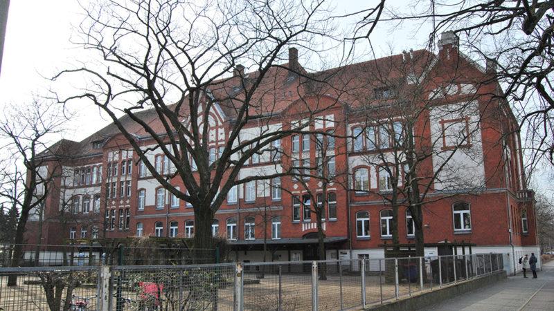 Millionen für Reinickendorfs Schulen