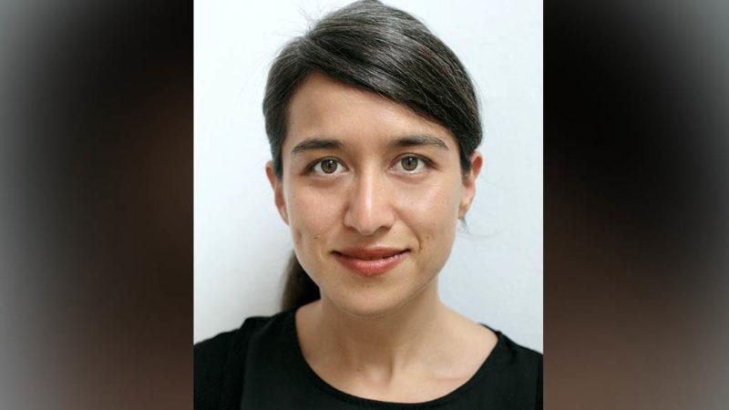 Natalie Bayer leitet jetzt das fhxb-Museum