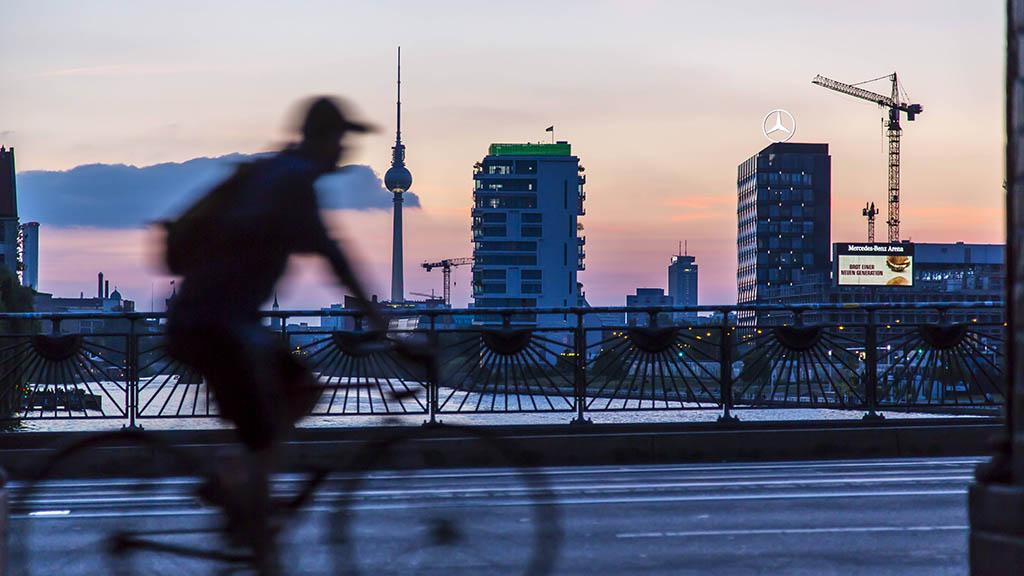 Radverkehrsplan setzt Projekt-Prioritäten