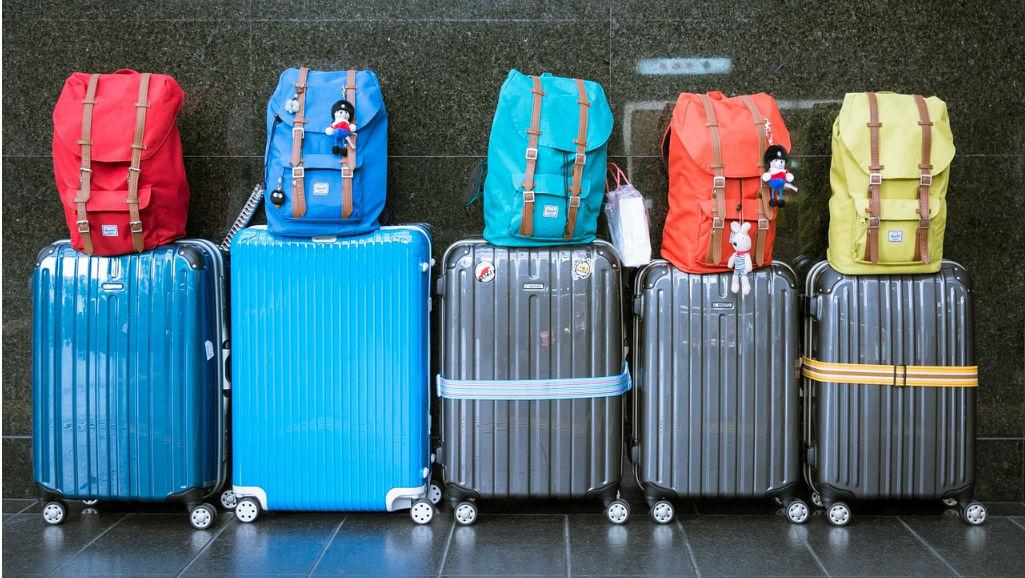 Mit dem sicheren Gefühl im Gepäck