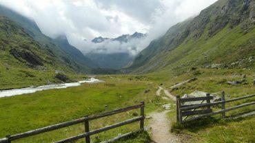 Familiäre Gastlichkeit in den Stubaier Alpen