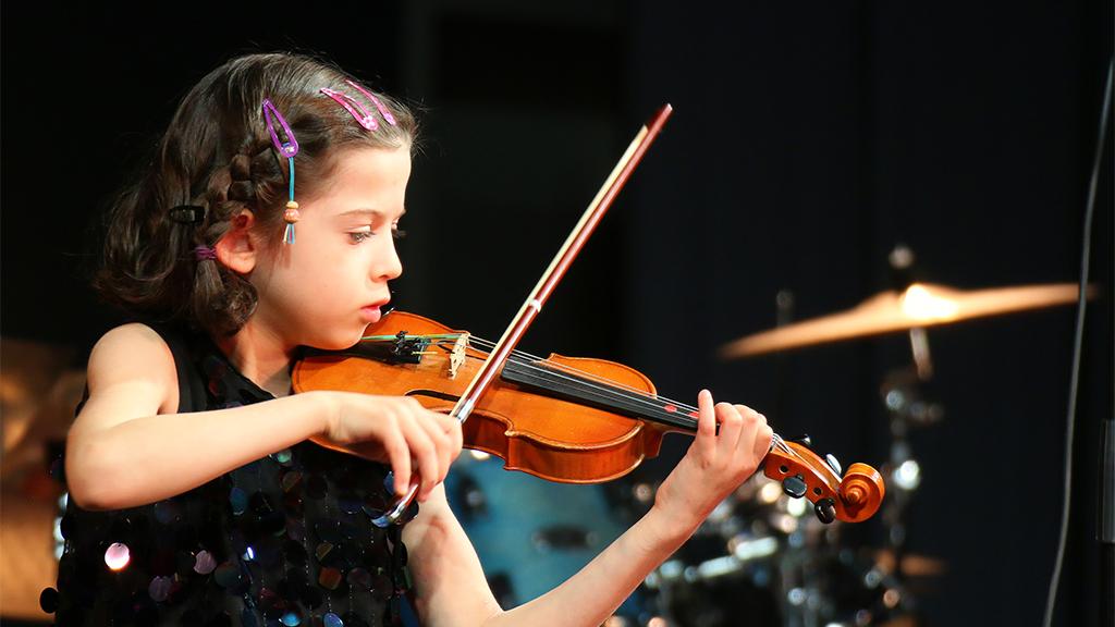 Lichtenberger Musikschüler brillierten