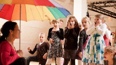 Jugendtheaterwerkstatt Spandau bangt um Zukunft