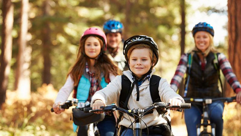 Mehr Sicherheit für Radfahrer in Reinickendorf