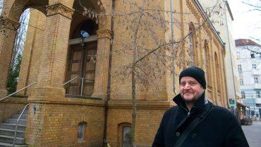 """""""Meine Bühne"""" kann neue Proberäume in alter Kapelle bauen"""