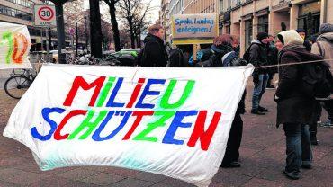 Neue Milieuschutzgebiete für Charlottenburg-Wilmersdorf