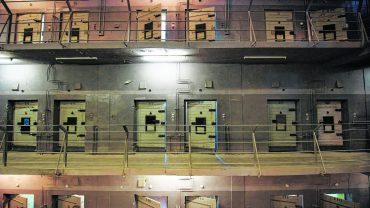 Kritik an Baumaßnahmen im DDR-Gefängnis
