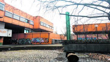 Weddinger Schule: MUF-Standort oder Kulturzentrum?
